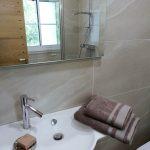Casa di l'onda chambre avec salle de bain aménagée prête à l'emploi