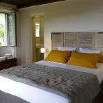 Casa di l'onda louer une chambre dans la villa