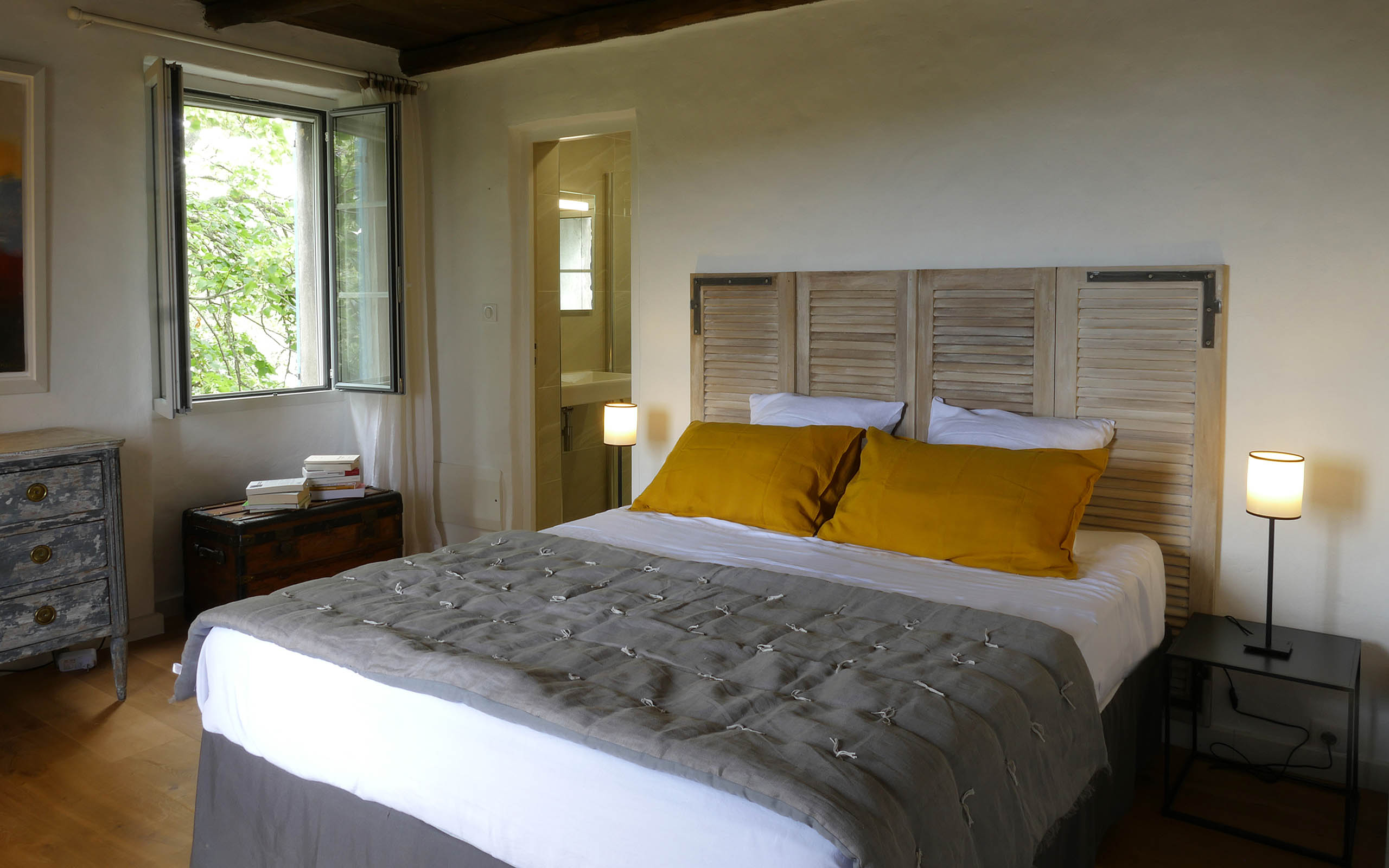 Louer un hébergement en Haute Corse piscine et sauna extérieur