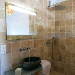 Casa di l'onda profitez d'une salle de bain design et élégante