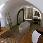 Casa di l'onda salle de bain au design exceptionnel