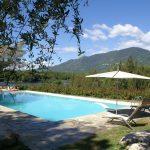 Casa di l'Onda villa, bergerie, piscine avec lac, paysage vacances