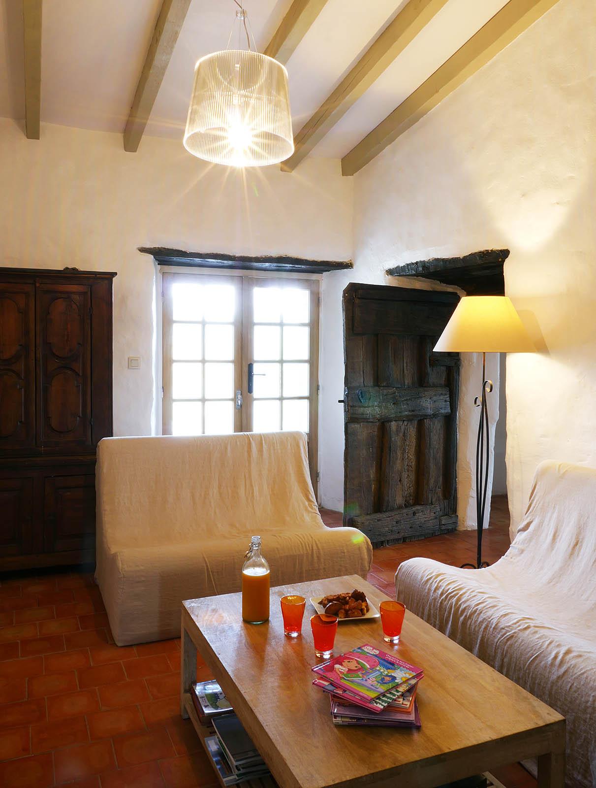 Louer un hébergement en Haute-Corse, piscine et sauna extérieur ...
